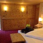 Hotel Digon Foto