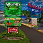Photo de Shamrock Motel Resort & Suites