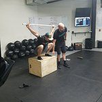 ASDC CrossFit