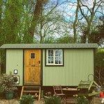 Beautiful little shepherds Hut <3