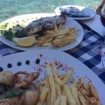 Photo of Kalamies Seaside Restaurant