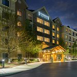 The Beautiful Staybridge Suites