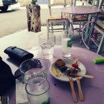 Το Καφέ Της Μαριτσέλας