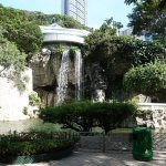 Photo of Hong Kong Park