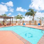 Foto de Microtel Inn & Suites by Wyndham Aransas Pass/Corpus Chris