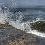 Foto de Pantai Inn