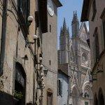 Photo de Duomo di Orvieto