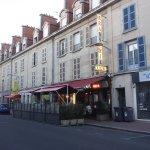 Photo of La Grande Brasserie