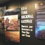 National Cryptologic Museum Photo