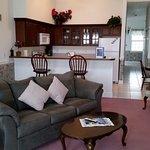 Ocean View Charlotte Suite