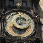 Photo de Old Town Hall and Astronomical Clock