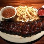 Baby ribs