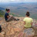 Lushoto View Point