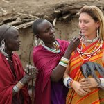 Masai Tour Mara
