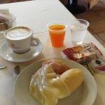 Photo of Geranio Rosso Hotel & Restaurant