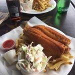 Foto de Fish Grill