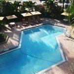 Foto de Courtyard Fort Lauderdale East
