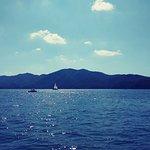 Watauga Lake Bild