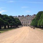 Foto de Hampton Court Palace
