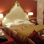 Hotel Metropole Foto