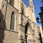 Foto di Cattedrale di Santa Maria del mare (Eglesia de Santa Maria del Mar)