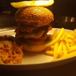 The Dovecote Beefeater