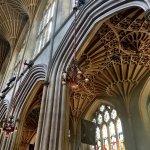 Foto di Bath Abbey