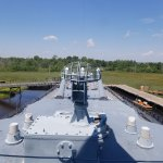 From the Helm of the USS North Carolina