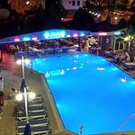 Photo de Club Alpina Apartments Hotel