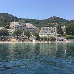 Photo de MarBella Corfu Hotel