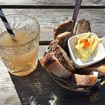 Foto di Kosters Tradgardar Cafe