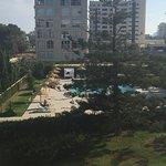 Photo of Almirante Hotel