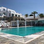 Photo of Manoulas Mykonos Beach Resort
