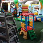 Some of Play area