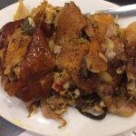 spicy lechon