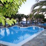 Foto de Mare Monte Beach Hotel