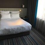 Photo de Pullman London St Pancras Hotel
