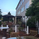 Photo de Hotel Figueres Parc