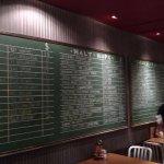 Beer boards