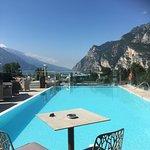 Photo de Hotel Kristal Palace - Tonelli Hotels