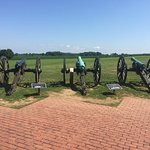 Photo de Antietam National Battlefield