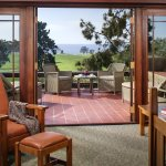 Lodge Torrey Pines - Palisade Room - View