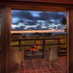 Lodge Torrey Pines - Palisade Room - Sunset