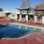 Foto di Kalahari Anib Lodge