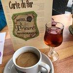 Photo de Restaurant Le Prieuré
