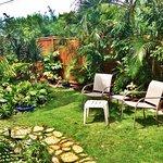 Ocean Room Garden