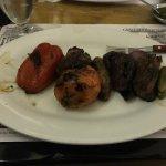 Kabob - 3 meat