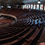 Ryman Auditorium 7/15/2017