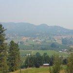Kettle Valley Steam Railway Foto