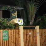 Tropical Sands Dominical Eco Inn Foto